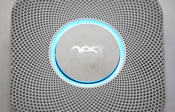 Smoke Detector「Google To Buy Smart Thermostat Maker Nest For 3.2 Billion」:写真・画像(9)[壁紙.com]