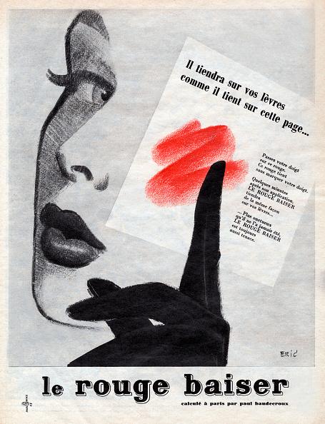 Advertisement「Le Rouge Baiser」:写真・画像(18)[壁紙.com]