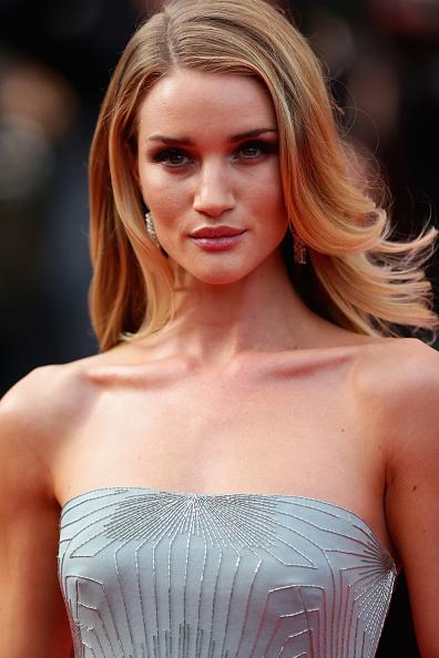 "Rosie Huntington-Whiteley「""The Search"" Premiere - The 67th Annual Cannes Film Festival」:写真・画像(2)[壁紙.com]"