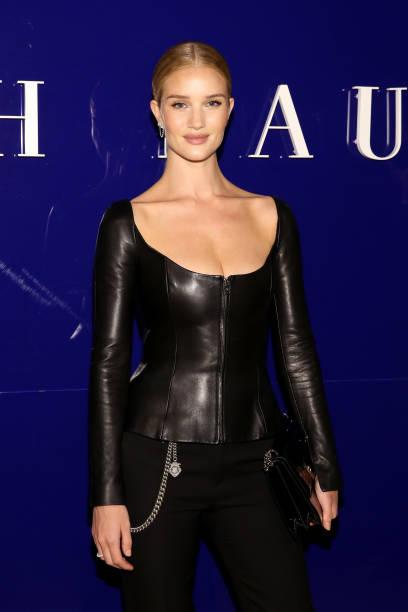Ralph Lauren - Front Row - February 2018 - New York Fashion Week:ニュース(壁紙.com)