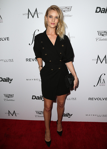 """Rosie Huntington-Whiteley「The Daily Front Row """"Fashion Los Angeles Awards"""" 2016 - Arrivals」:写真・画像(1)[壁紙.com]"""