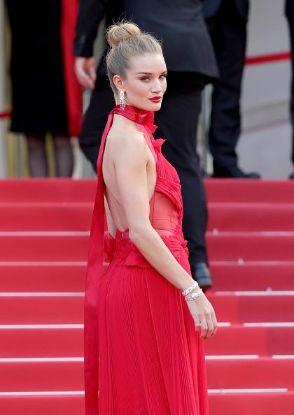 ロージー・ハンティントン・ホワイトリー「Red Carpet Portraits - The 69th Annual Cannes Film Festival」:写真・画像(7)[壁紙.com]