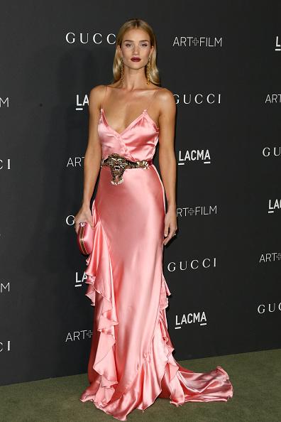 Rosie Huntington-Whiteley「2016 LACMA Art + Film Gala Honoring Robert Irwin And Kathryn Bigelow Presented By Gucci  - Arrivals」:写真・画像(12)[壁紙.com]