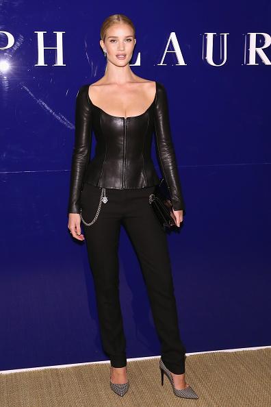 ニューヨークファッションウィーク「Ralph Lauren - Front Row - February 2018 - New York Fashion Week」:写真・画像(0)[壁紙.com]