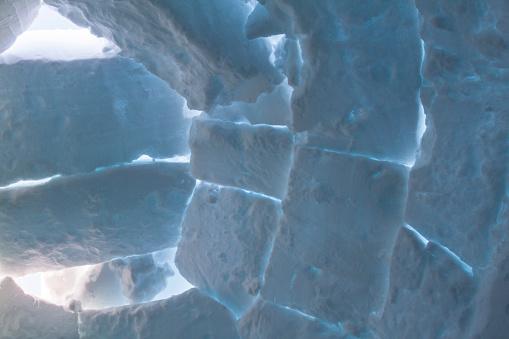 Igloo「Ceiling of igloo」:スマホ壁紙(19)