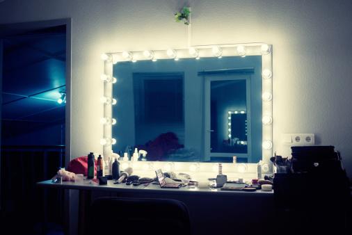 Backstage「make-up room」:スマホ壁紙(3)