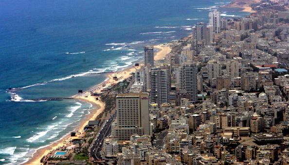 Persian Gulf Countries「Israeli Economy Grows At Over 6.6% Annually」:写真・画像(1)[壁紙.com]