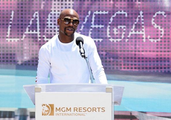 WBC「MGM Resorts And AEG Break Ground On New Las Vegas Arena」:写真・画像(17)[壁紙.com]