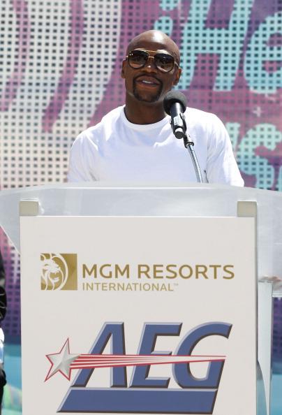 WBC「MGM Resorts And AEG Break Ground On New Las Vegas Arena」:写真・画像(12)[壁紙.com]