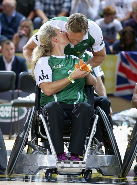 Johnny Wilkinson「Behind The Scenes At The Invictus Games」:写真・画像(7)[壁紙.com]