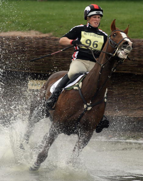 Magic Kingdom「Badminton Horse Trials: Day 3」:写真・画像(18)[壁紙.com]