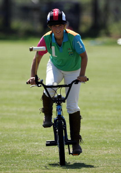 Candid「The Tidworth Polo Club」:写真・画像(19)[壁紙.com]