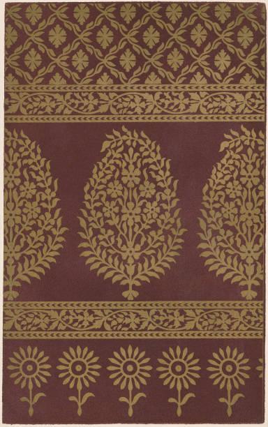 Indian Textile:ニュース(壁紙.com)