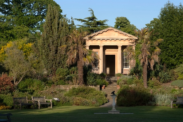 Sunny「Kew Gardens」:写真・画像(5)[壁紙.com]