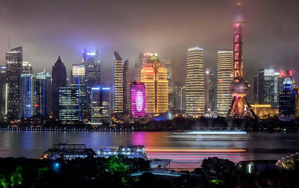 風景「China Daily Life Amid Global Pandemic」:写真・画像(11)[壁紙.com]