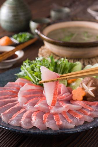 Sake「Seafood Shabu Shabu」:スマホ壁紙(9)