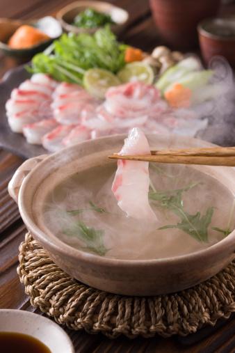 Sake「Seafood Shabu Shabu」:スマホ壁紙(5)