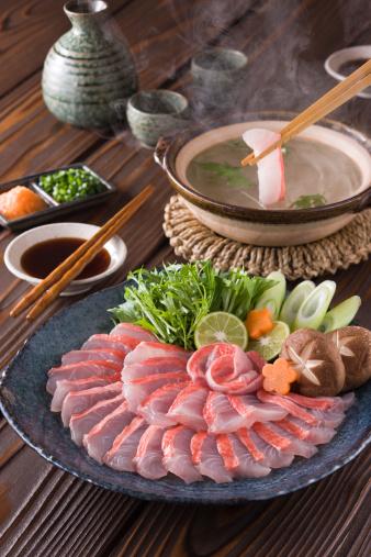 Sake「Seafood Shabu Shabu」:スマホ壁紙(3)