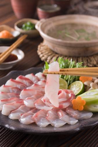 Sake「Seafood Shabu Shabu」:スマホ壁紙(7)
