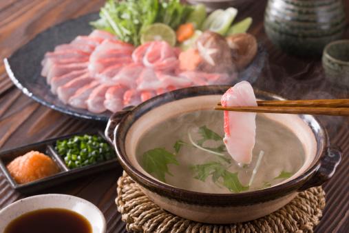 Sake「Seafood Shabu Shabu」:スマホ壁紙(10)