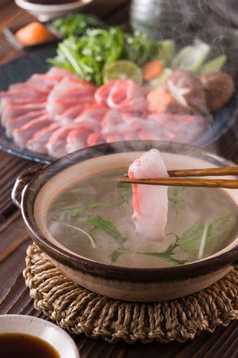 Sake「Seafood Shabu Shabu」:スマホ壁紙(12)