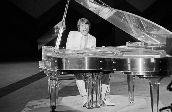 Keyboard Player「Udo Jürgens」:写真・画像(2)[壁紙.com]