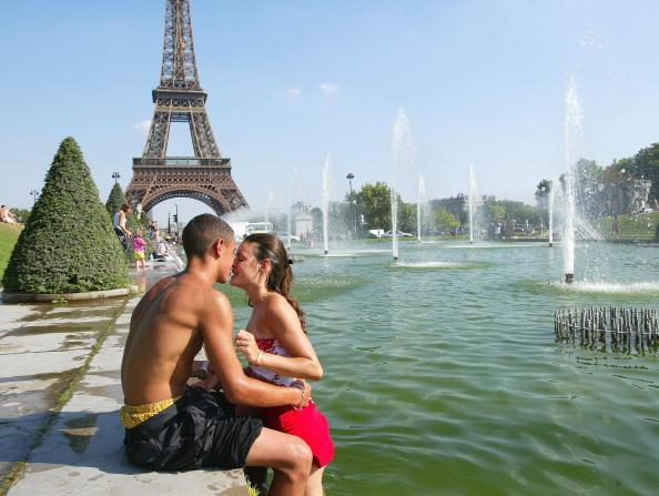 Heat - Temperature「Heat Wave In Paris」:写真・画像(11)[壁紙.com]