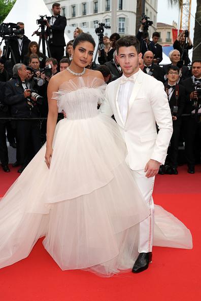 """Wedding Dress「""""Les Plus Belles Annees D'Une Vie"""" Red Carpet - The 72nd Annual Cannes Film Festival」:写真・画像(14)[壁紙.com]"""