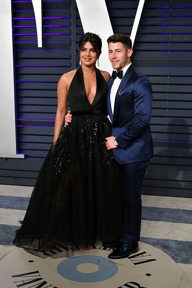 Vanity Fair「2019 Vanity Fair Oscar Party Hosted By Radhika Jones - Arrivals」:写真・画像(13)[壁紙.com]