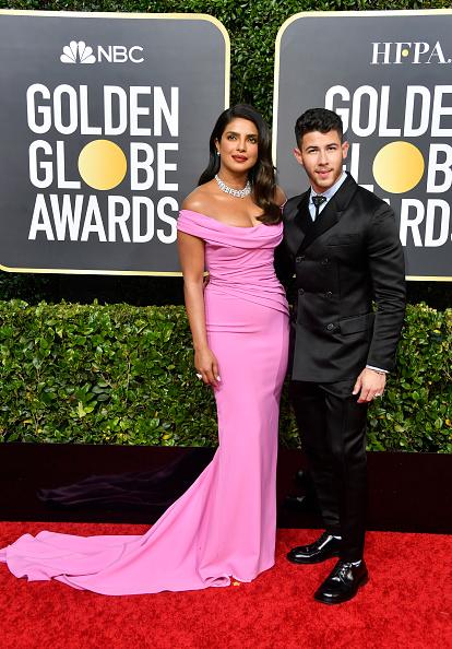 Prada「77th Annual Golden Globe Awards - Arrivals」:写真・画像(13)[壁紙.com]