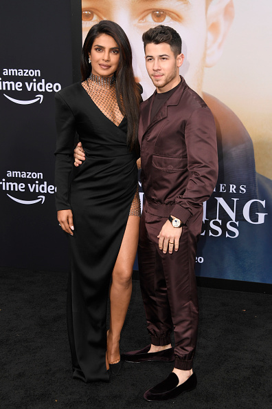 Westwood Neighborhood - Los Angeles「Premiere Of Amazon Prime Video's 'Chasing Happiness' - Arrivals」:写真・画像(18)[壁紙.com]