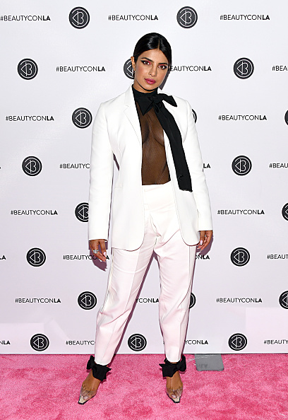 High Heels「Beautycon Festival Los Angeles 2019 - Day 1」:写真・画像(14)[壁紙.com]