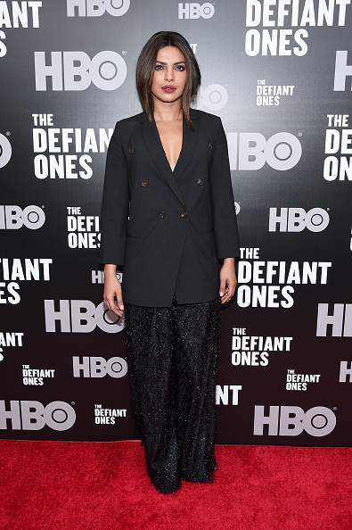 """One Woman Only「""""The Defiant Ones"""" New York Premiere」:写真・画像(7)[壁紙.com]"""