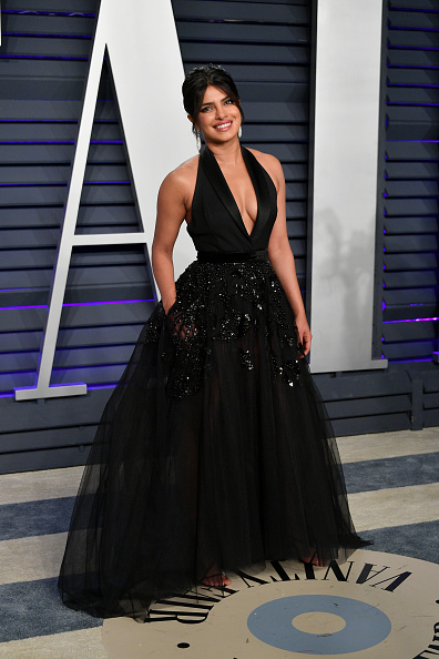 Vanity Fair Oscar Party「2019 Vanity Fair Oscar Party Hosted By Radhika Jones - Arrivals」:写真・画像(18)[壁紙.com]