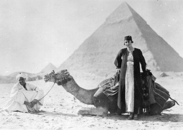 Exploration「Lady Sheik」:写真・画像(3)[壁紙.com]