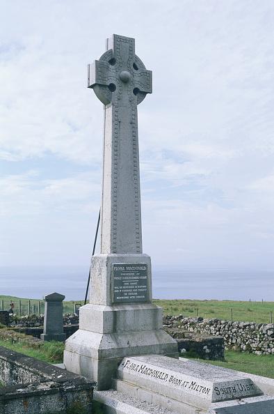 Isle of Skye「Flora MacDonald's Grave」:写真・画像(15)[壁紙.com]