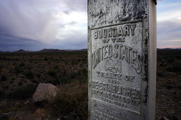 Arizona「Illegal Immigration Imperils Arizona Wilderness」:写真・画像(11)[壁紙.com]