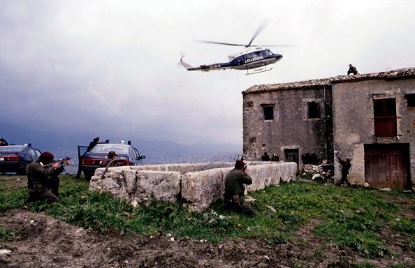 Franco Origlia「Cosa Nostra - Italian Mafia」:写真・画像(14)[壁紙.com]