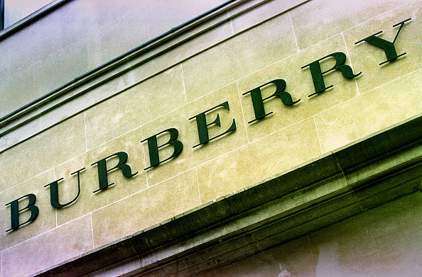 Clothing Store「Burberry to Open Store in Beverly Hills」:写真・画像(3)[壁紙.com]