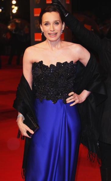 Covent Garden「The Orange British Academy Film Awards 2009 - Arrivals」:写真・画像(7)[壁紙.com]