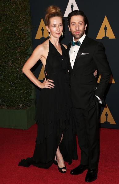 映画芸術科学協会「Academy Of Motion Picture Arts And Sciences' 8th Annual Governors Awards - Arrivals」:写真・画像(9)[壁紙.com]