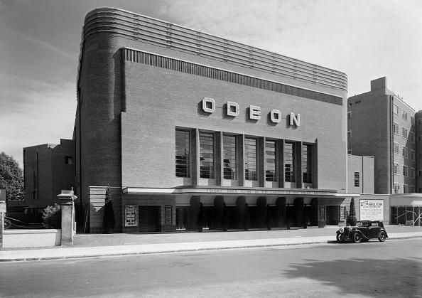 Film Industry「Odeon Cinema」:写真・画像(17)[壁紙.com]