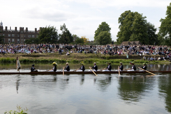 Socialite「Procession Of Boats」:写真・画像(5)[壁紙.com]