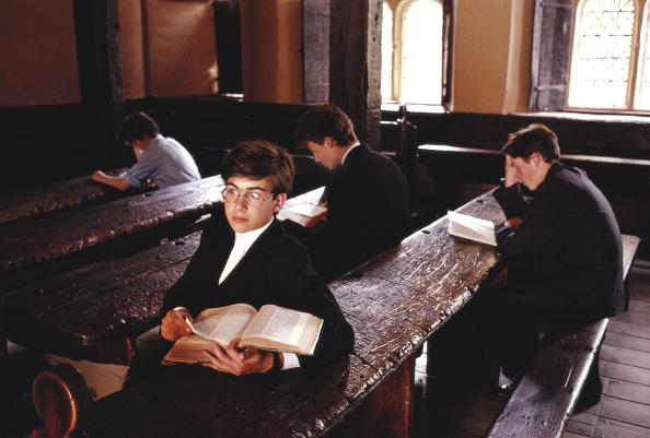 Tom Stoddart Archive「Eton College」:写真・画像(2)[壁紙.com]