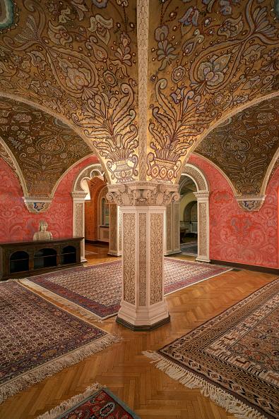 Ceiling「Cellar, Kings Palace, Belgrade, Serbia」:写真・画像(7)[壁紙.com]