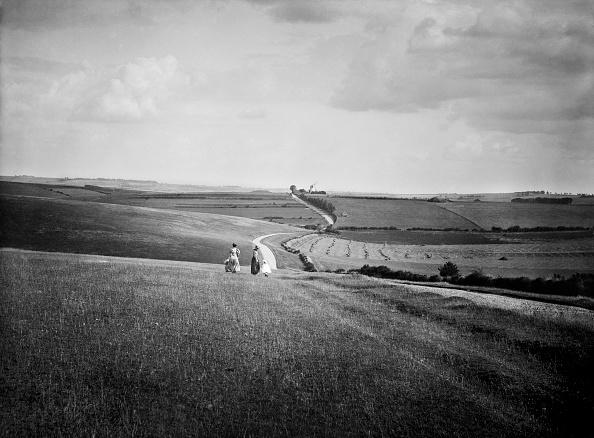 Footpath「Windmill Hill」:写真・画像(5)[壁紙.com]