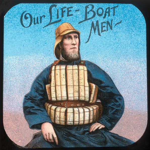 Waterproof「The Life-Boat Men」:写真・画像(17)[壁紙.com]
