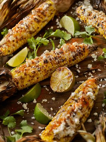 Sour Cream「Mexican Style Street Corn」:スマホ壁紙(11)