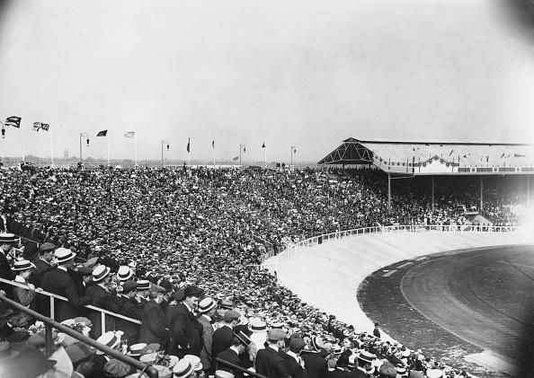 1900-1909「White City Stadium」:写真・画像(0)[壁紙.com]