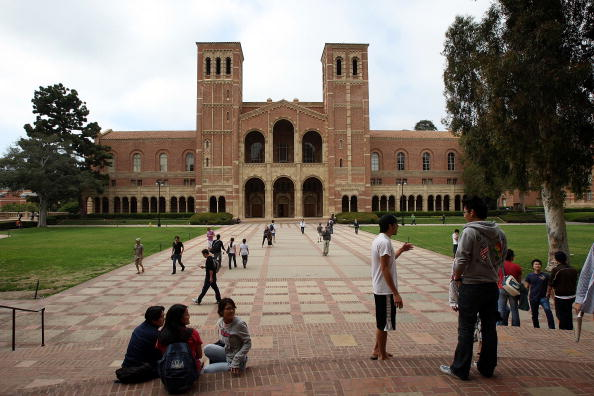 University of California「Proposed Budget Cuts Threaten Funding For California Universities」:写真・画像(11)[壁紙.com]